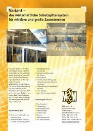 Katalog PDF-Datei 876KB - SMM Stahl- und Maschinenbau GmbH