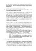 green paper on public private partnerships - European Union of ... - Page 4
