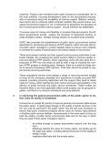 green paper on public private partnerships - European Union of ... - Page 5