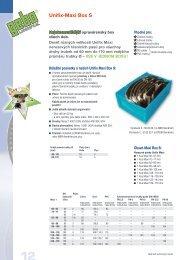 Unifix-Maxi Box S - Gebo