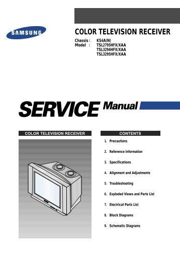 Electrical Parts List Loc