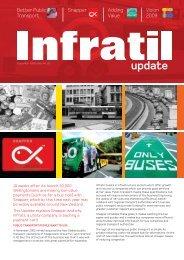 Infratil Update September 2008 1MB