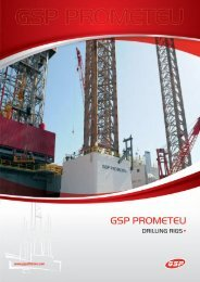 Download GSP Prometeu