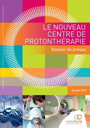 doss presseV5sansA4.indd - Institut Curie