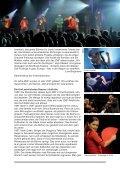 Freiburger Zelt-Musik-Festival - Kulturverlag ART+WEISE - Seite 2
