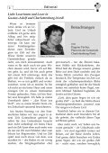 Juli/August 2012 - Kirchengemeinde Gustav-Adolf - Page 2
