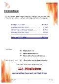 Tätigkeitsbericht 2004 - Freiwillige Feuerwehr der Stadt Traun - Page 4