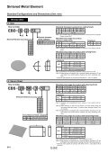 Sintered Metal Element - Page 5