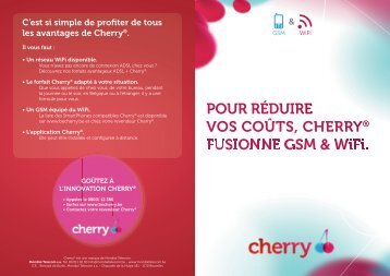 MON0009 Leaflet A5 Cherry_Fr.indd