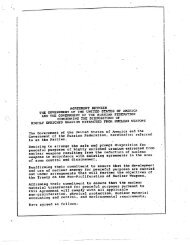 :. AGREEMENT BETWEEN THE GOVERNMENT OF THE UNITED ...