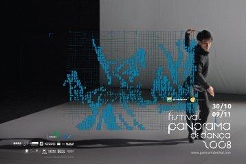 30/10 09/11 - Festival Panorama