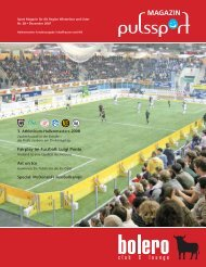 Download Nr.28 (PDF) - Fussball Camps