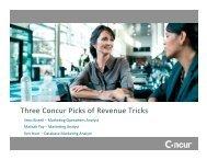 Seattle Road to Revenue Tour - Concur.pdf - Topliners - Eloqua