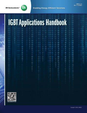 IGBT Applications