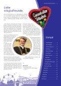 Ausgabe 2011 - Cannstatter Volksfest - Seite 3