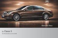 11 - S:Tarif - Sitesreseau.mercedes.fr - Mercedes-Benz France