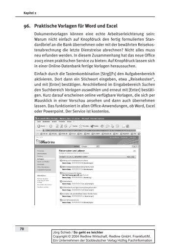 word vorlage produktdokumentation