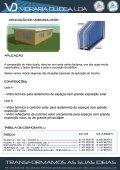 vidro duplo - Vidraria Dujoca - Page 2