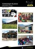 SALEWA Et ShErpA WomEn - Page 2