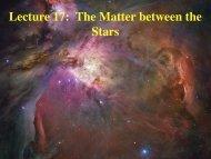 Interstellar Medium