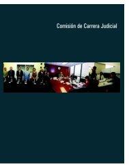 Comisión de Carrera Judicial