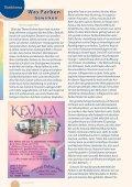 Thema: Farben für die Seele - Buddha - Garden - Seite 6