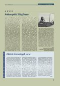 VAN KÖLTSÉGVETÉSE A VÁROSNAK - Savaria Fórum - Page 5