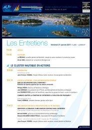 voir le programme - Conseil général du Morbihan