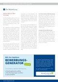 Bewerbungsratgeber: Fach- & Führungskräfte - Stepstone - Seite 4