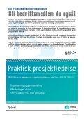 Last ned - Norsk senter for prosjektledelse - NTNU - Page 5