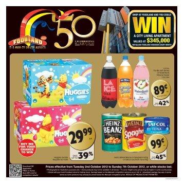 99 - Romeo's Retail Group