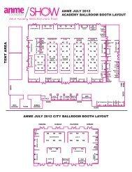 Floor Plan PDF - anme FOUNDERS