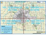 Proposed Land Use Map - City of Jonesboro