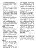 Verkoop- en leveringsvoorwaarden - Metaloterm - Page 2