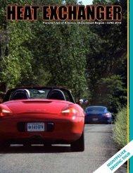 Montpelier Driving tour - Shenandoah Region Porsche Club of ...
