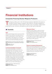Download Chapter 8: Financial Institutions - Don't Bank on the Bomb
