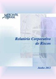 Junho - Mercantil do Brasil