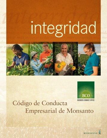 Nuestro Compromiso - Monsanto