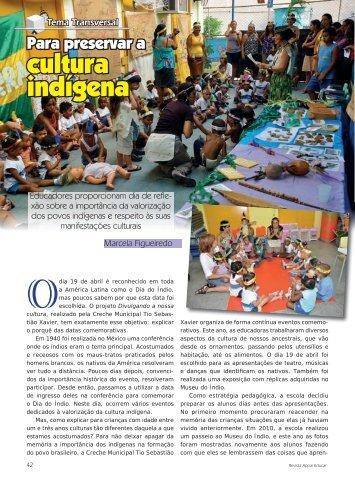 cultura indígena - Appai