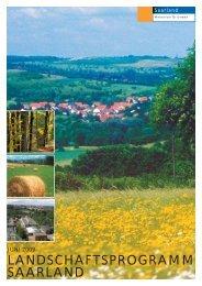Begründung und Erläuterungsbericht - Geoportal Saarland