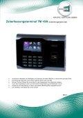 Hardware Katalog Terminals - Seite 5