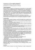 Metaloterm AT - Hout CV - Page 3