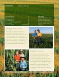 Monsanto 2007 Annual Report & 10-K - Page 2