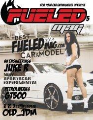 FUELEDmag issue 5 2015