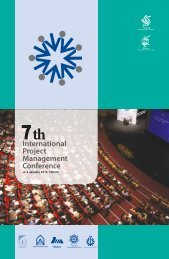 page1 & 16 - International Project Management Association