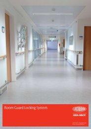 Room Guard Locking System - Mpc.assaabloy.com - Assa Abloy