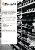 Lett aluminium stillas - AJ Maskin AS - Page 2