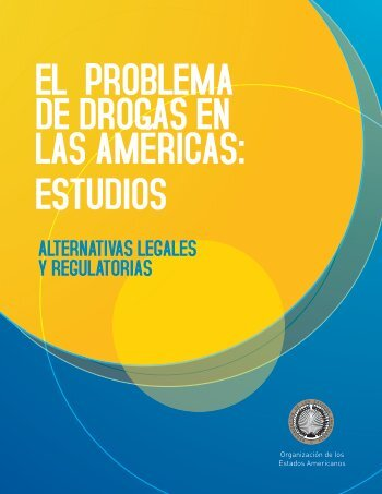 Alternativas Legales y Regulatorias - cicad