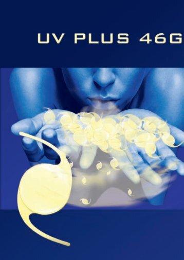 Page 1 Page 2 UV PLUS 46G - FDLDABLE INTRAGGULAR LENG ...