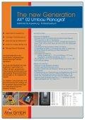 PDF Broschüre zur Umrüstung eines vorhandenen ... - Anix GmbH - Seite 2